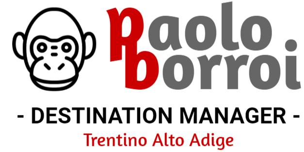 Paolo Borroi, Darwin-win Lab, Destination manager